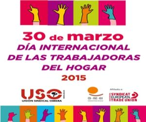 30M Trabajadoras del Hogar Banner 2