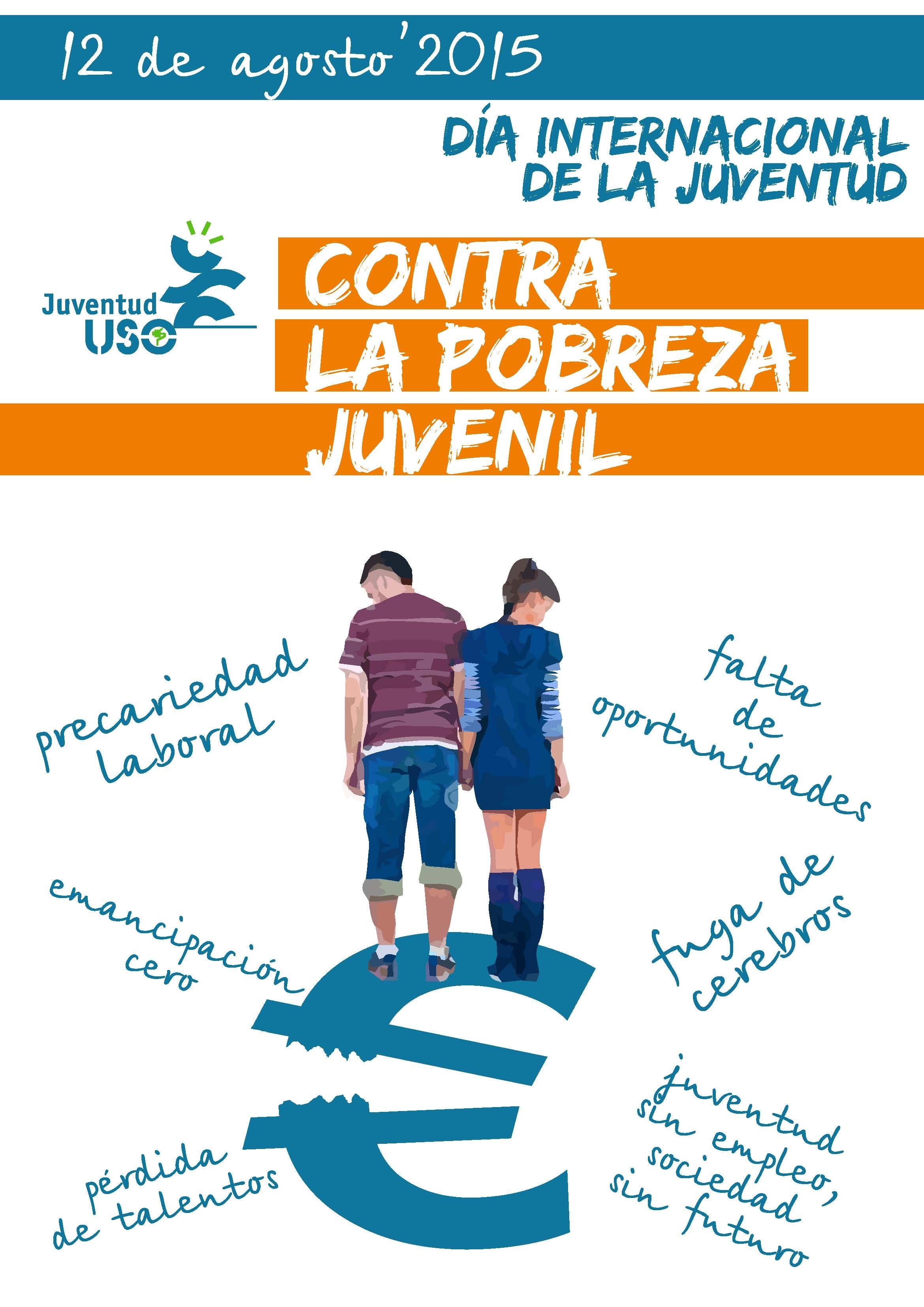 12 agosto DíaInternacional juventud2015