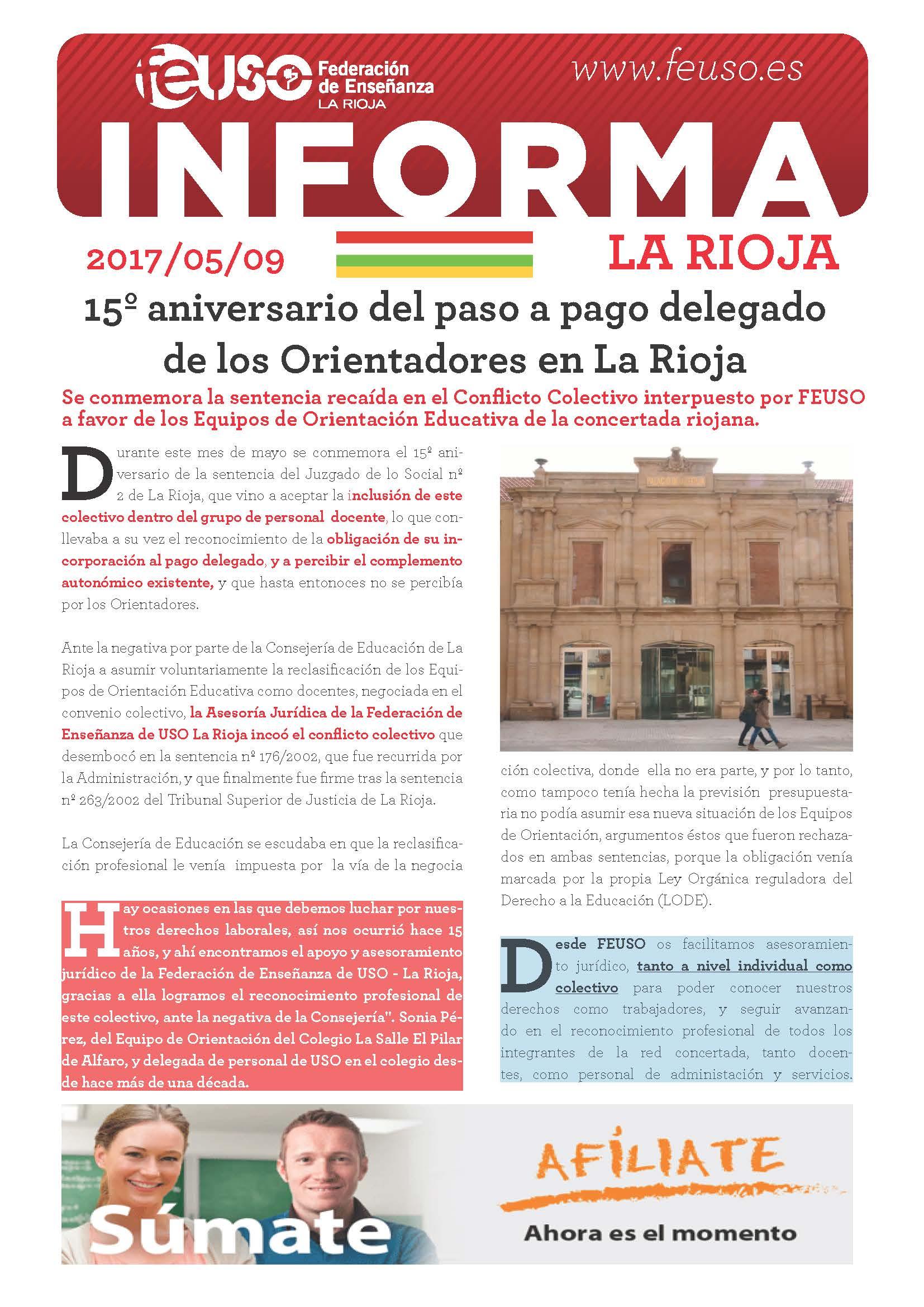 FEUSO INFORMA LA RIOJA 20170509 ORIENTADORES 1